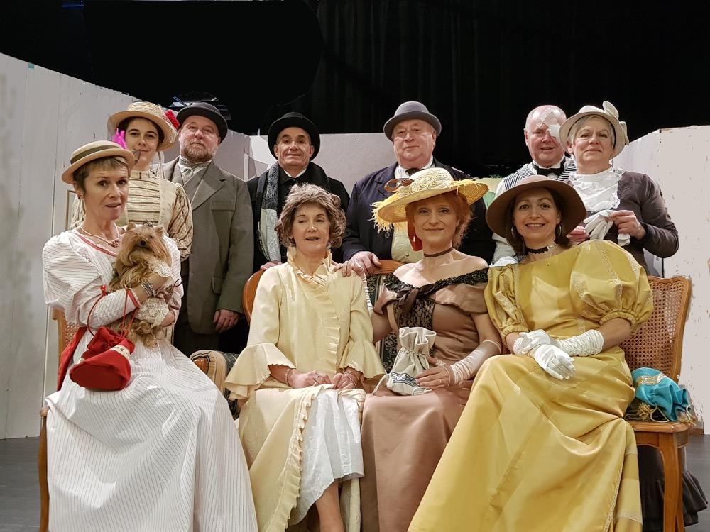 libre théâtre feydeau