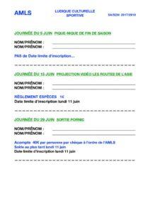 thumbnail of Bulletin3JOURNÉES